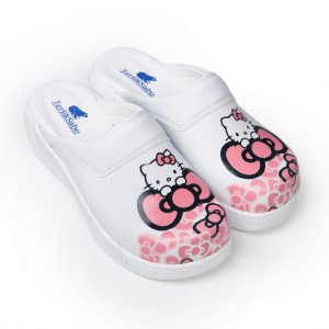 hello kitty sabo terlik