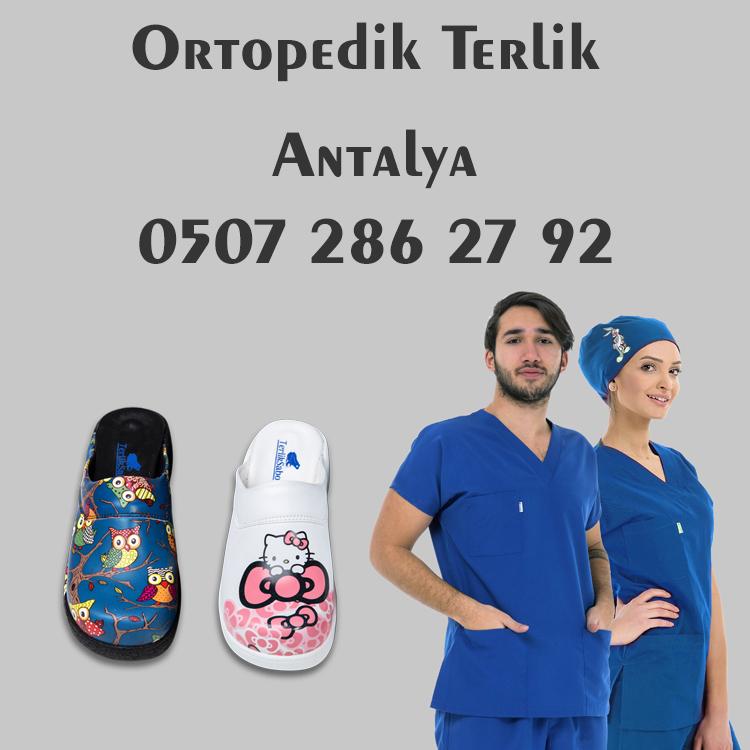 Sabo Terlik Antalya